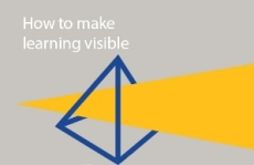 Logotipo de la conferencia How to make learning visible